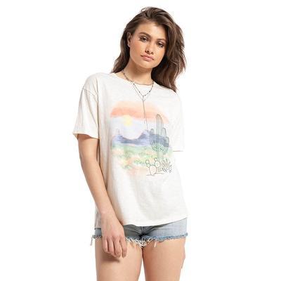 White Crow Women's Desert T-Shirt