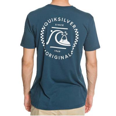 Men's Quiksilver Higher Ground T-Shirt
