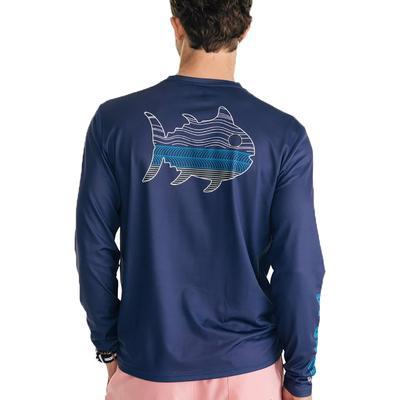 Southern Tide N2 Skipjack Performance T-Shirt