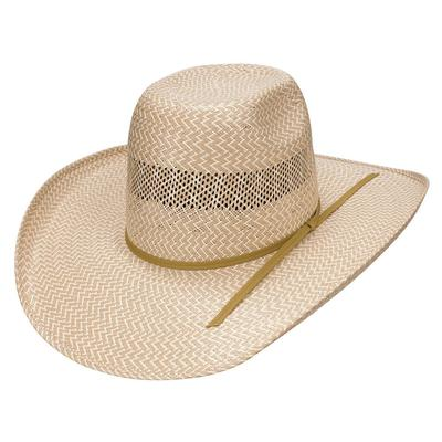 Resistol Men's Dove Valley Straw Hat