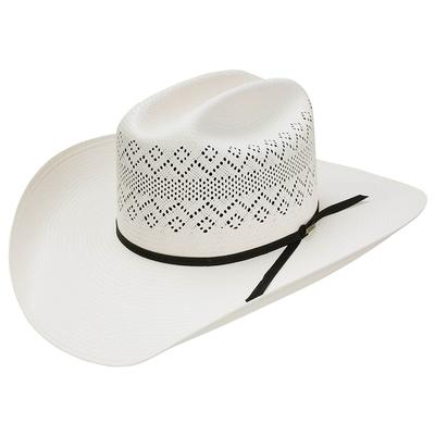 Resistol Men's Riverton Straw Hat