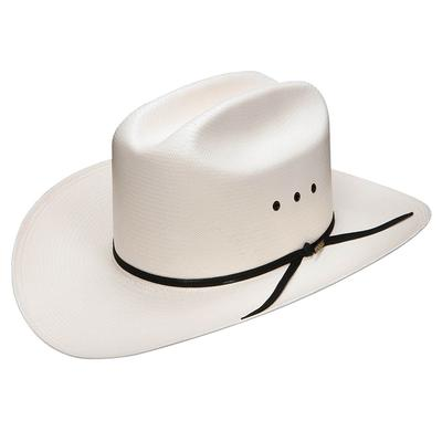 Resistol Men's Cattleman Natural Straw Hat