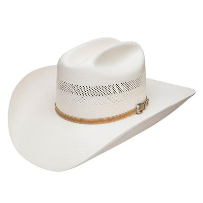 Stetson Men's Arapaho Straw Hat