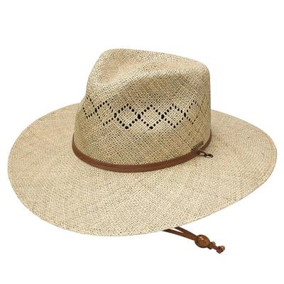 Stetson Men's Terrace Straw Hat