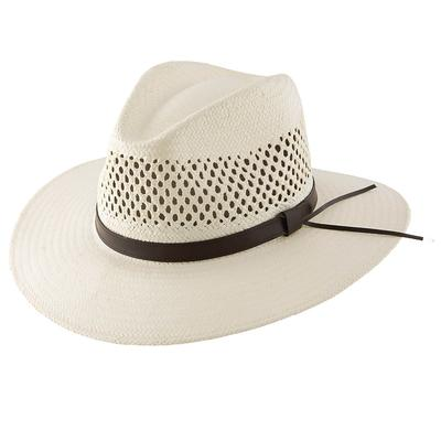Stetson Men's Digger Straw Hat