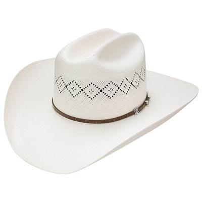 Stetson Men's North Star N Straw Hat