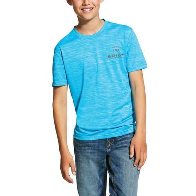 Ariat Boy's Charger T-Shirt
