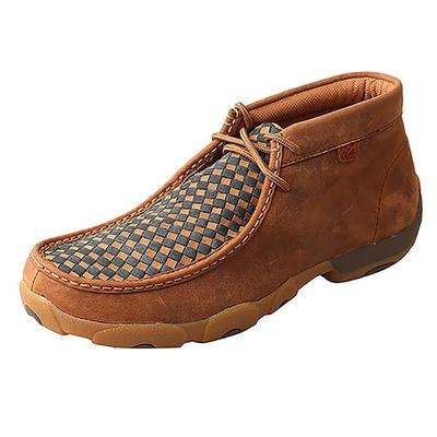 Twisted X Men's Chukka Moccasins