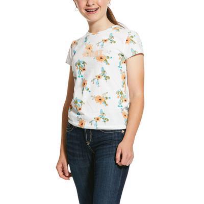 Ariat Girl's Cactus T-Shirt