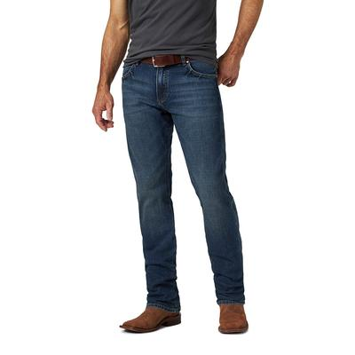 Wrangler Mens Retro Premium Slim Fit Straight Leg