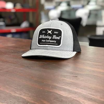 Whiskey Bent's Cheyenne Cap
