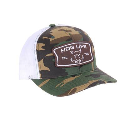 Outdoor Crew Hog Life Glock Cap