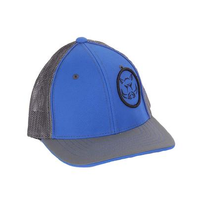 Outdoor Crew Hog LIfe Youth Fitted Roundup Cap