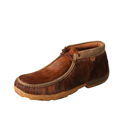 Twisted X Men's Cowhide Moccasins