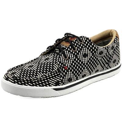 Twisted X Women's Hooey Sneakers