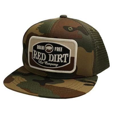 Red Dirt Hat Co.'s Youth Roam Free Cap