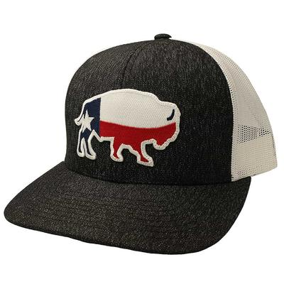 Red Dirt Hat Co.'s Texas Buffalo Cap