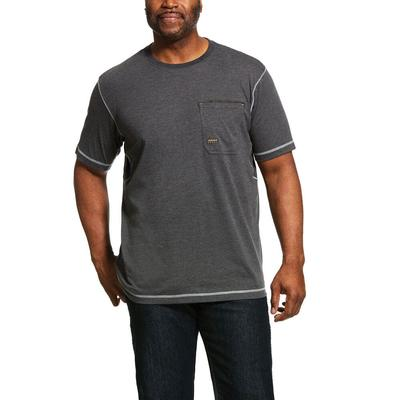 Ariat Men's Rebar Work T- Shirt