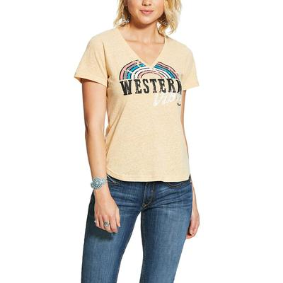 Ariat Women's Western Vibes T-Shirt