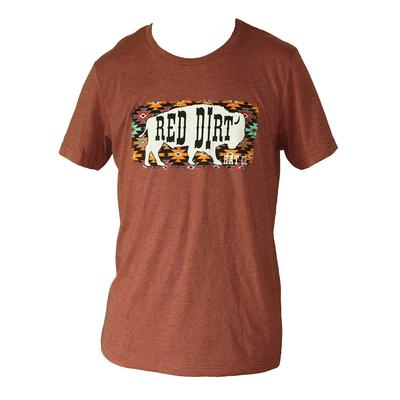 Red Dirt Designs Men's Aztec Shirt