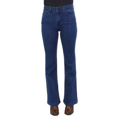 Flying Monkey Ladies Flare Jeans