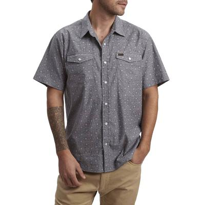 Howler Brothers Men's H-Bar-B Snap Shirt