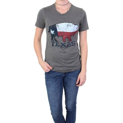 Red Dirt Designs Buffalo T-Shirt