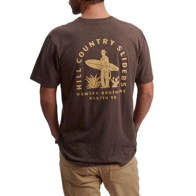 Howler Brothers Men's Select Pocket T-Shirt