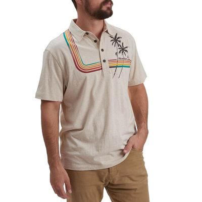 Howler Brothers Men's Rookery Polo Shirt