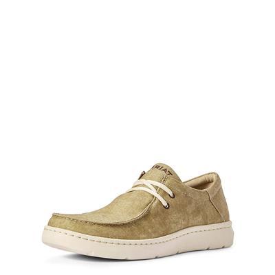 Ariat Men's Tumbleweed Tan Hilo Shoes