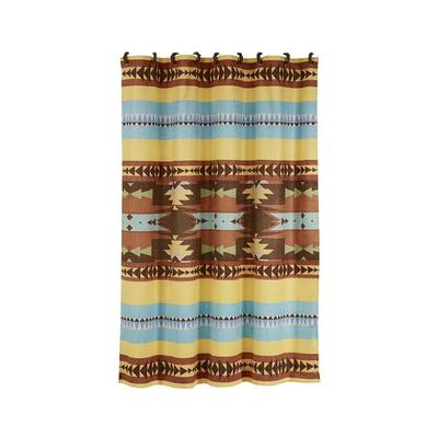 Mesa Southwest Shower Curtain