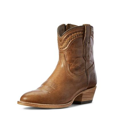 Ariat Women's Amber Legacy Round Toe Boots