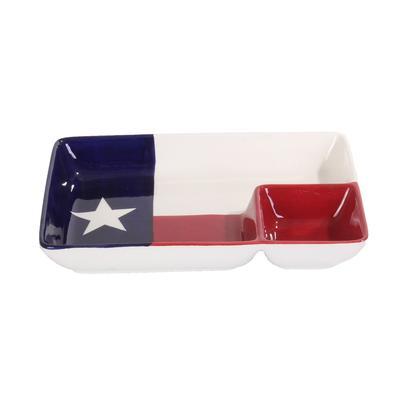 Texas Chip And Salsa Platter