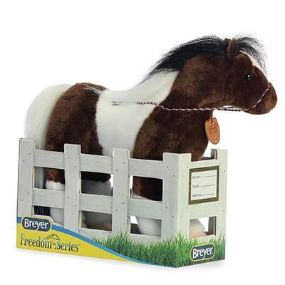 Aurora Breyer 13 in. Paint Horse