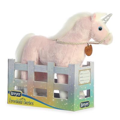 Breyer 13 in. Aurora Horse