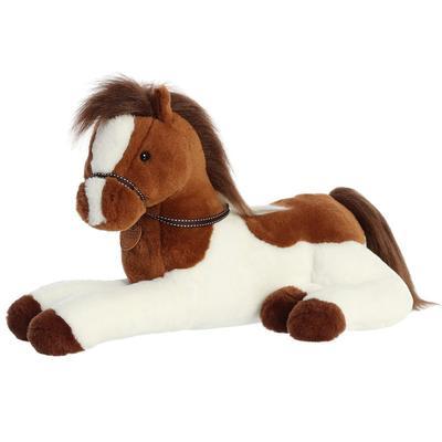 Aurora 18 inch Paint Horse