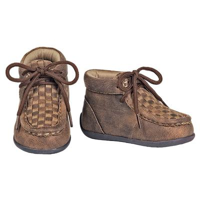 Double Barrel Toddler's Carson Shoes