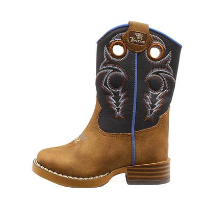 Twister Toddler's Ben Boots