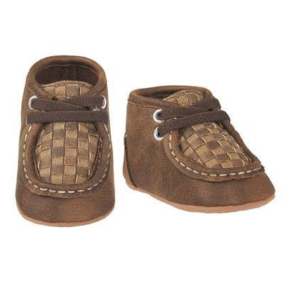 Double Barrel Infant's Carson Shoes