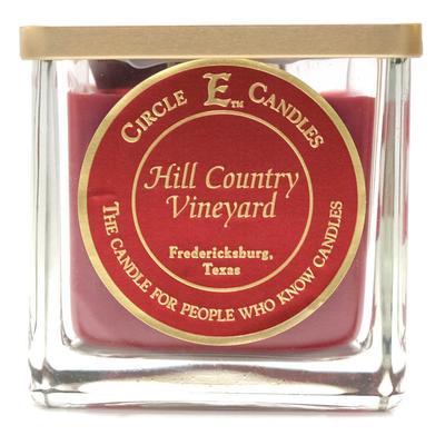 Circle E 25th Anniversary 22oz Candle HILLCVINEYARD