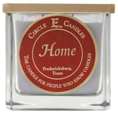 Circle E 25th Anniversary 22oz Candle HOME