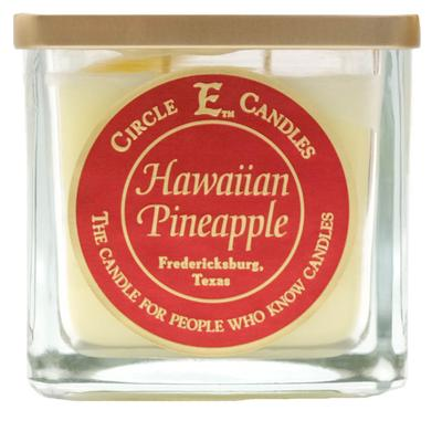 Circle E 25th Anniversary 22oz Candle HPINEAPPLE