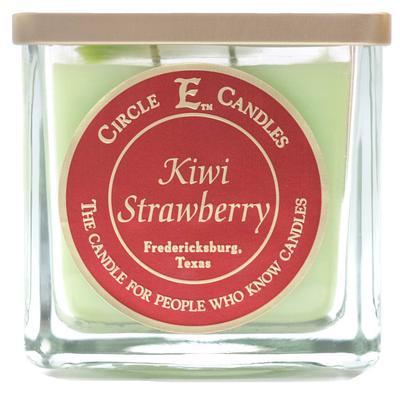Circle E 25th Anniversary 22oz Candle KIWISTRAW