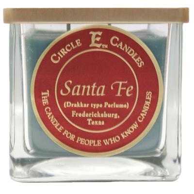 Circle E 25th Anniversary 22oz Candle SANTAFE