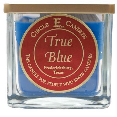 Circle E 25th Anniversary 22oz Candle TRBLUE