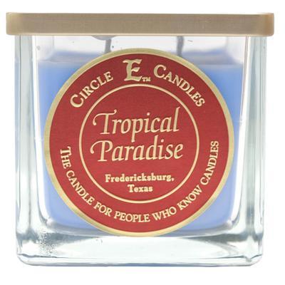 Circle E 25th Anniversary 22oz Candle TROPPAR