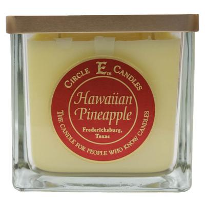 Circle E 25th Anniversary 43oz Candle HPINEAPPLE