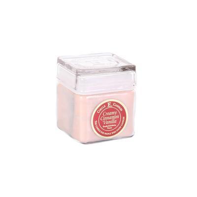 Circle E Creamy Cinnamon Vanilla Candle- 12oz