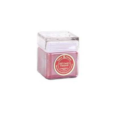 Circle E Hill Country Vineyards Candle- 12oz