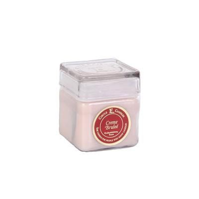 Circle E Creme Brulee Candle- 12oz